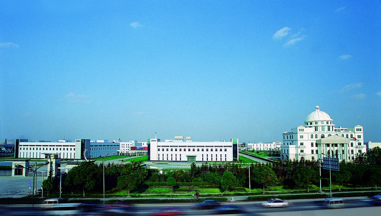 Jiangsu yangzijiang pharmaceutical group